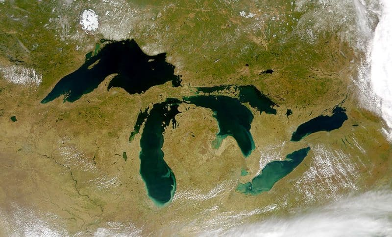 The Awesome Mitten - A Letter to Michigan