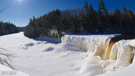3 Scenic Winter Drives For The Michigan Adventurer