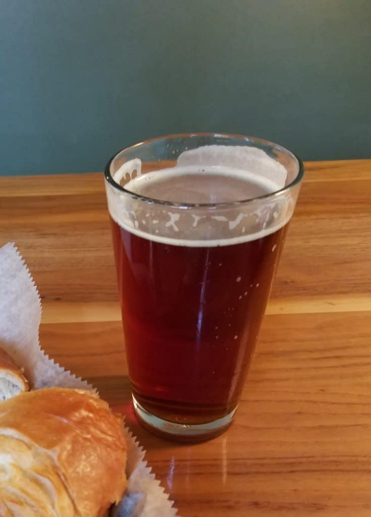 """The Awesome Mitten - """"Unknown"""" Breweries in Northern Michigan"""