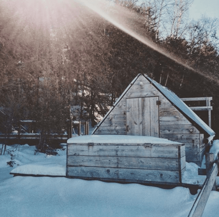 Michigan Winter Activities - The Awesome Mitten