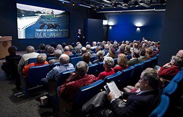 2016 Thunder Bay International Film Festival