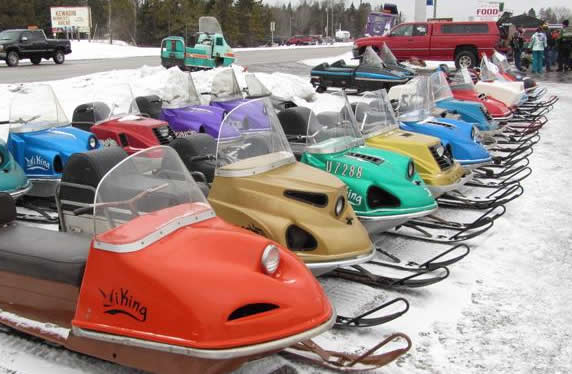 February Events in Michigan - The Awesome Mitten