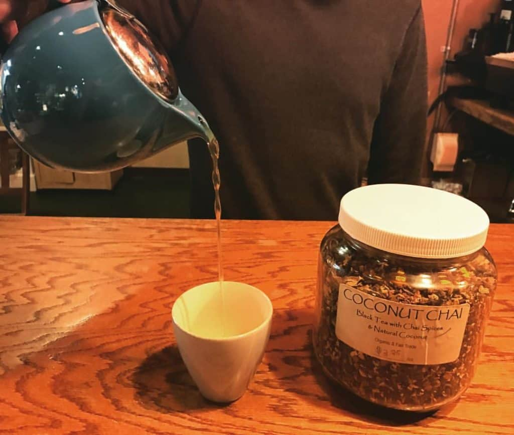 Tea Shops in Michigan - The Awesome Mitten