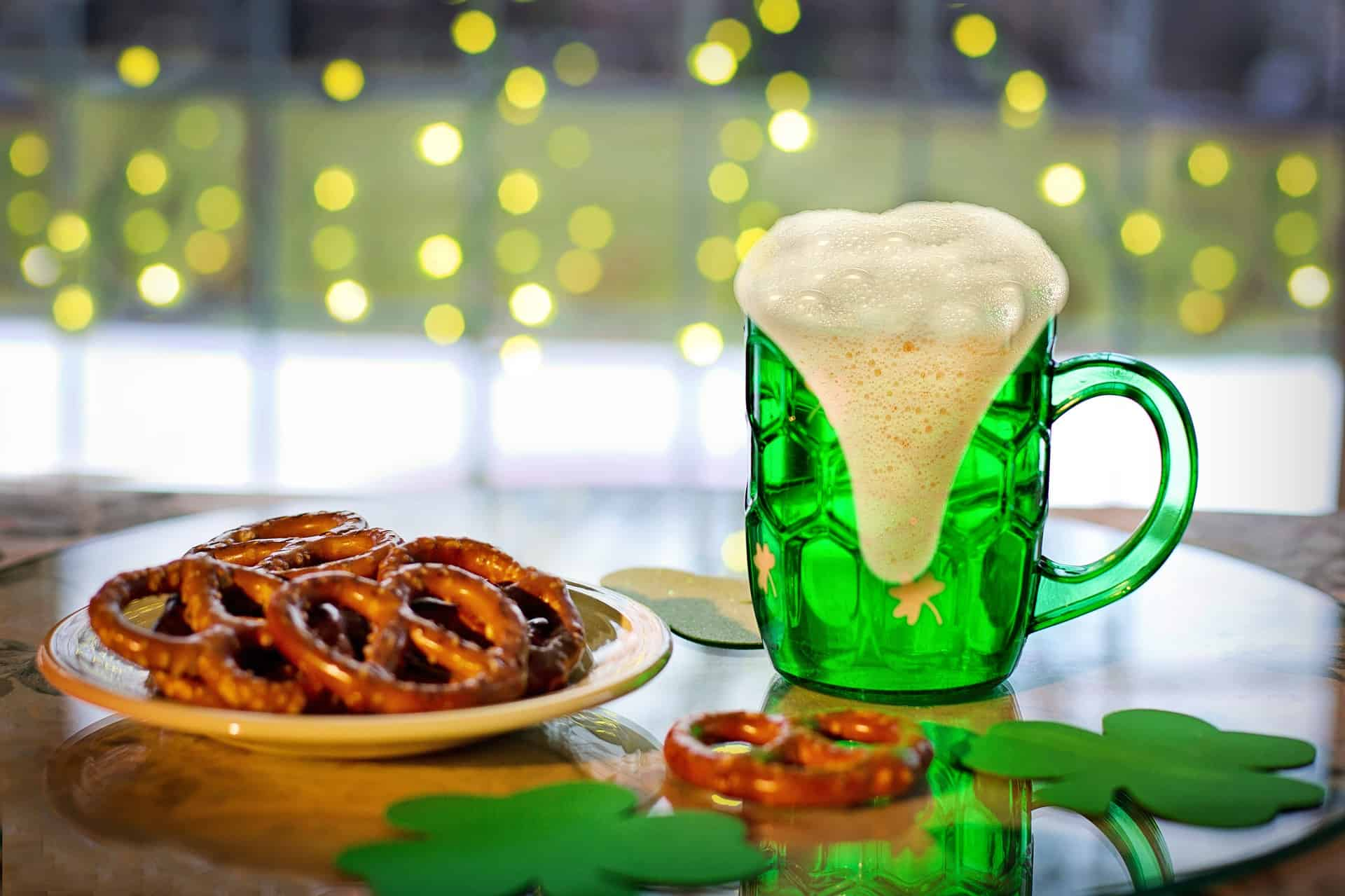 st paddys day 2049043 1920 10 Michigan Craft Beers To Try On St Patrick's Day And Where To Find Them