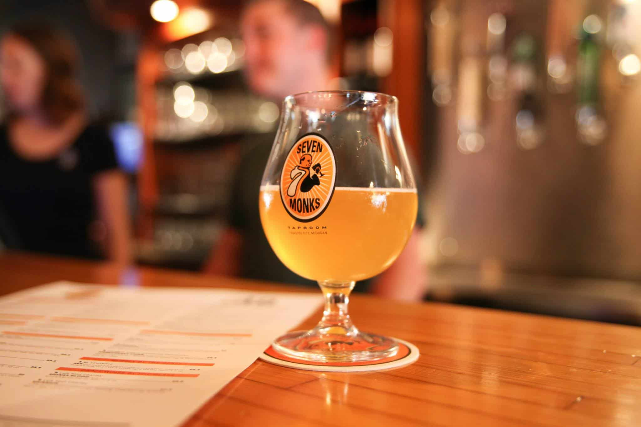 14 Places You Must Celebrate National Beer Day In Michigan