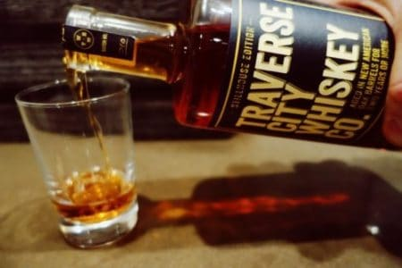 4 Best Traverse City Distilleries You Need To Visit