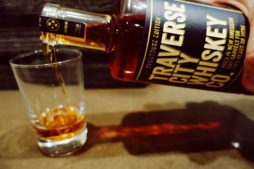 4 Traverse City Distilleries You Need to Visit - The Awesome Mitten