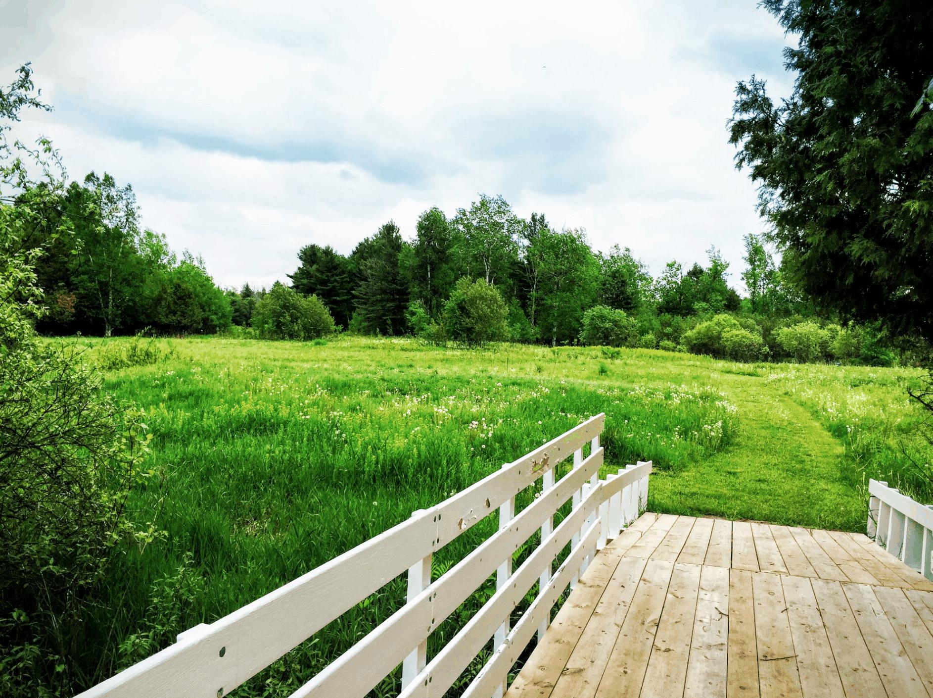 Veronica Valley Park