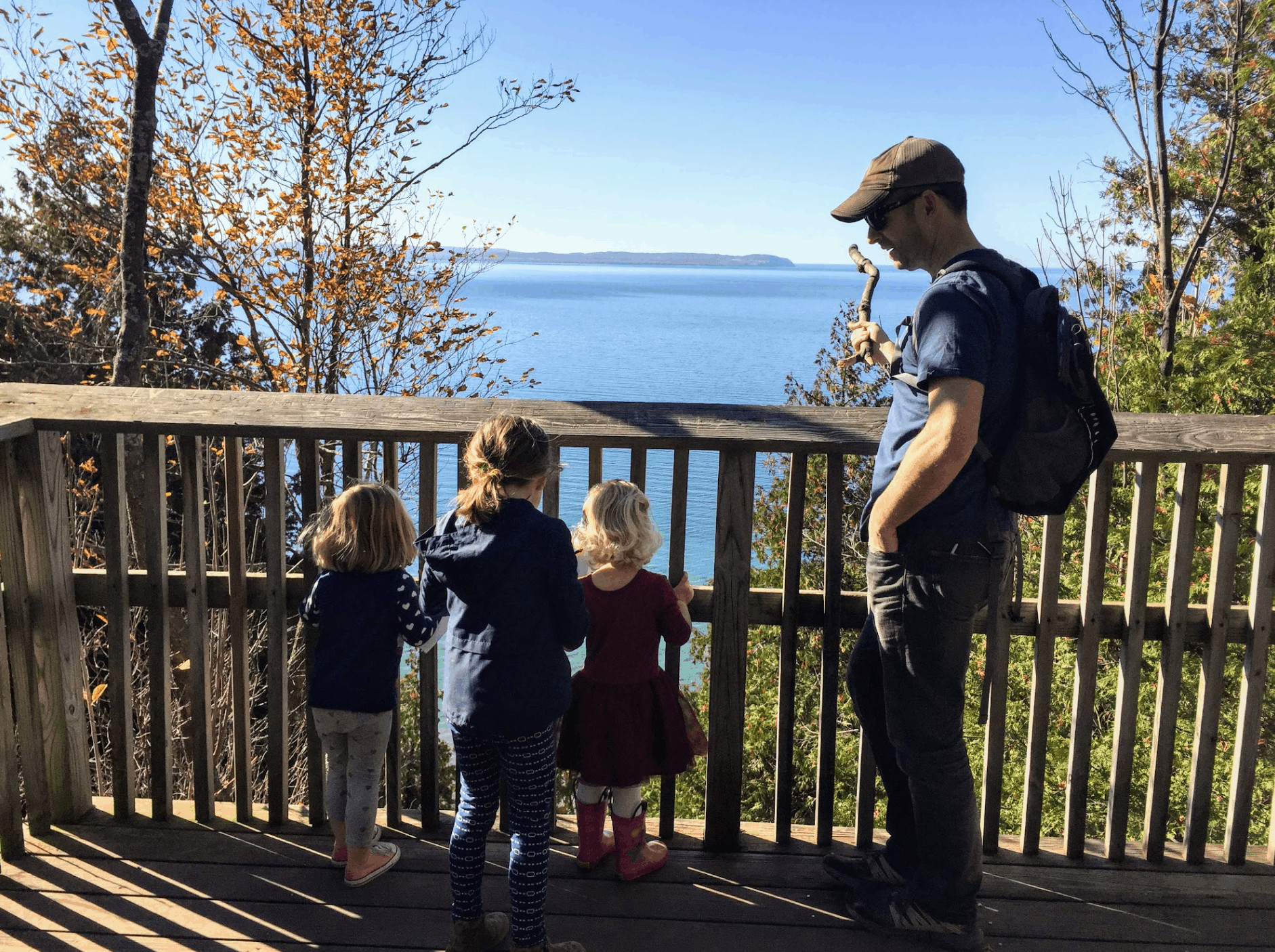 6 Great Hikes For The Whole Family In The Traverse City Region - The Awesome Mitten