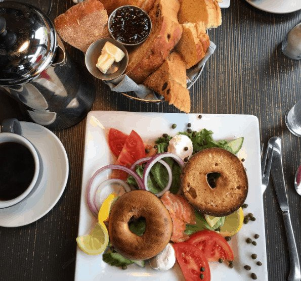 Ultimate Guide To Brunch In Michigan - The Awesome Mitten