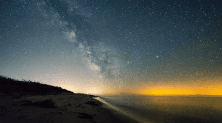 5 Places You Must Go Stargazing In Michigan
