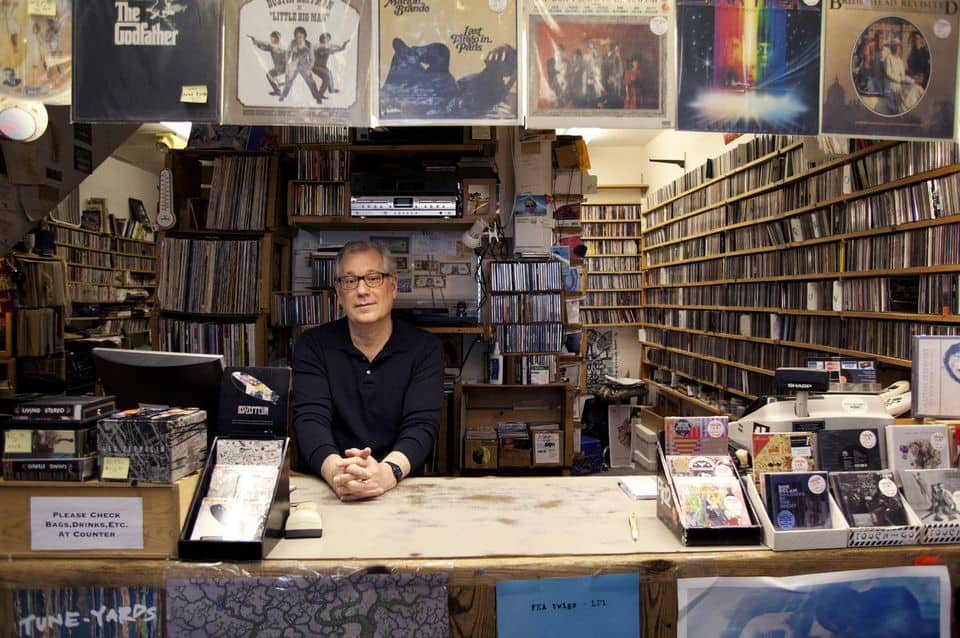 24 Shops To Celebrate Record Store Day In Michigan - The Awesome Mitten