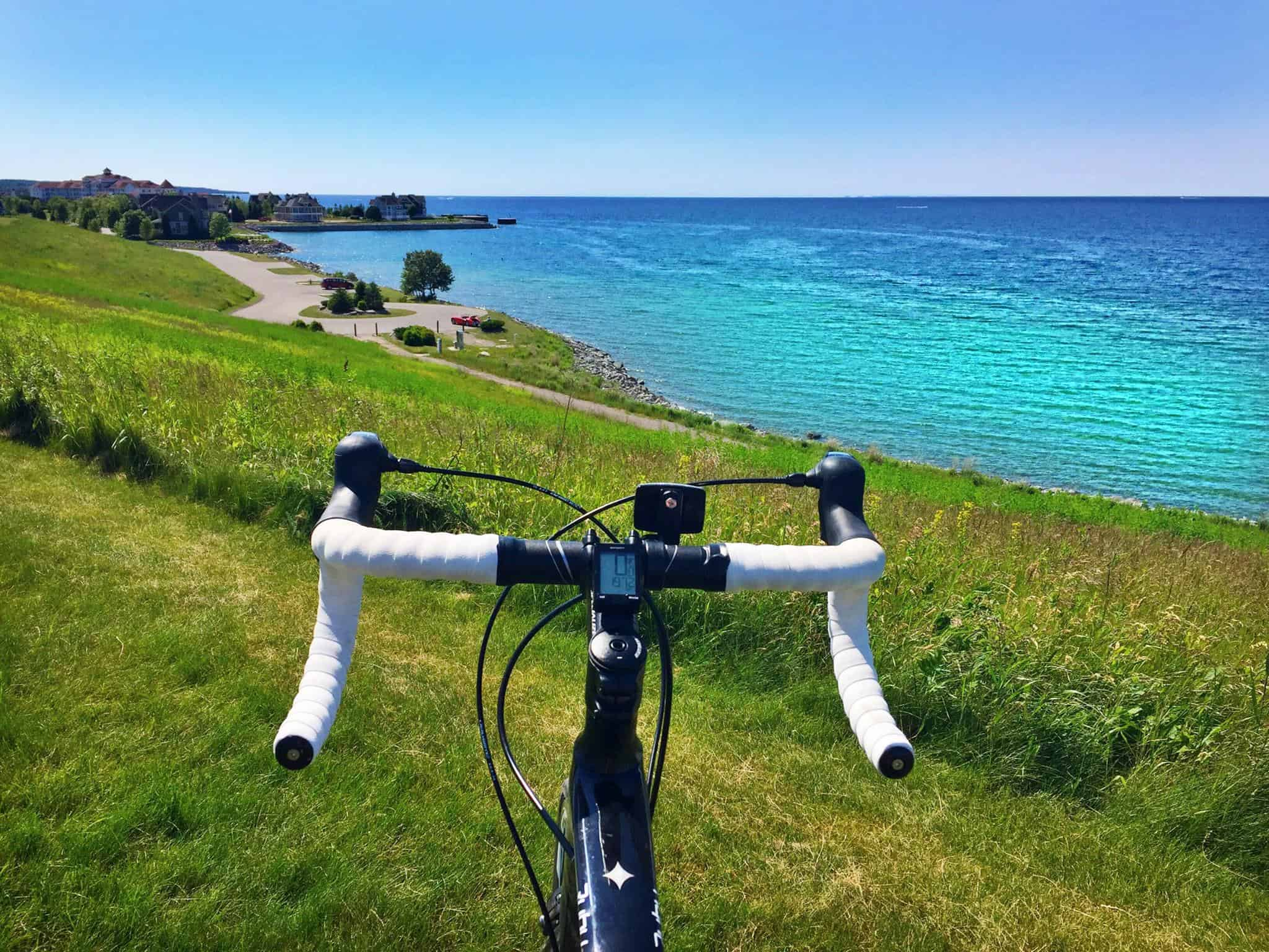7 Trails On Our Bicycling Bucket List - The Awesome Mitten