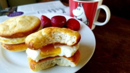 Celebrate Michigan Eggs With These Recipes!