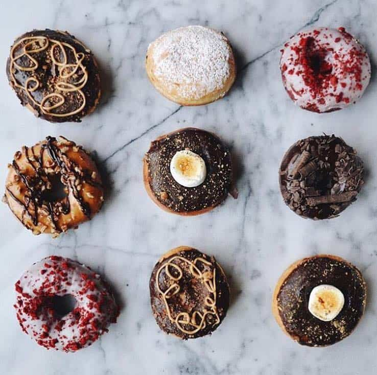 Happy National Donut Day! The Best Donuts Across Michigan - The Awesome Mitten