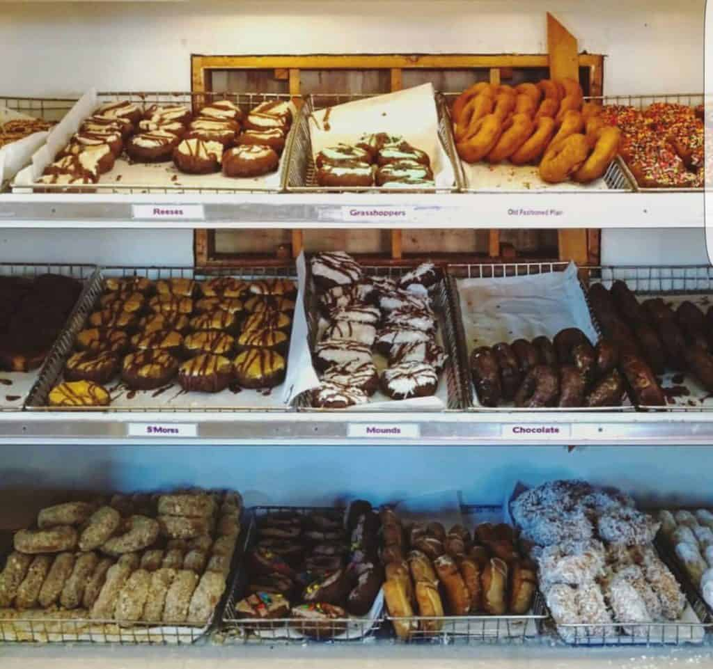 Happy National Donut Day! The Best Donuts Across Michigan 2