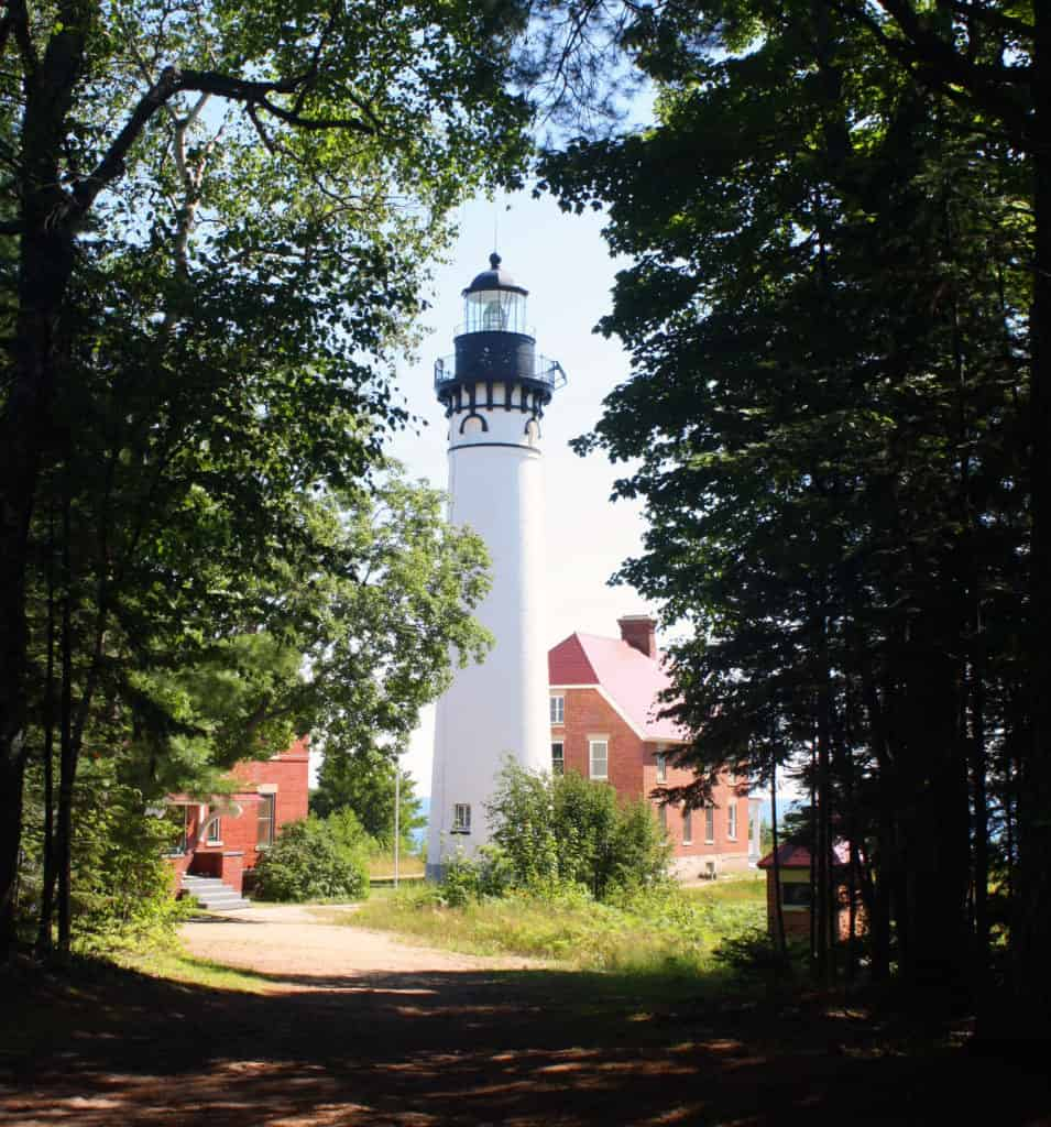 Underrated Lighthouses in Michigan