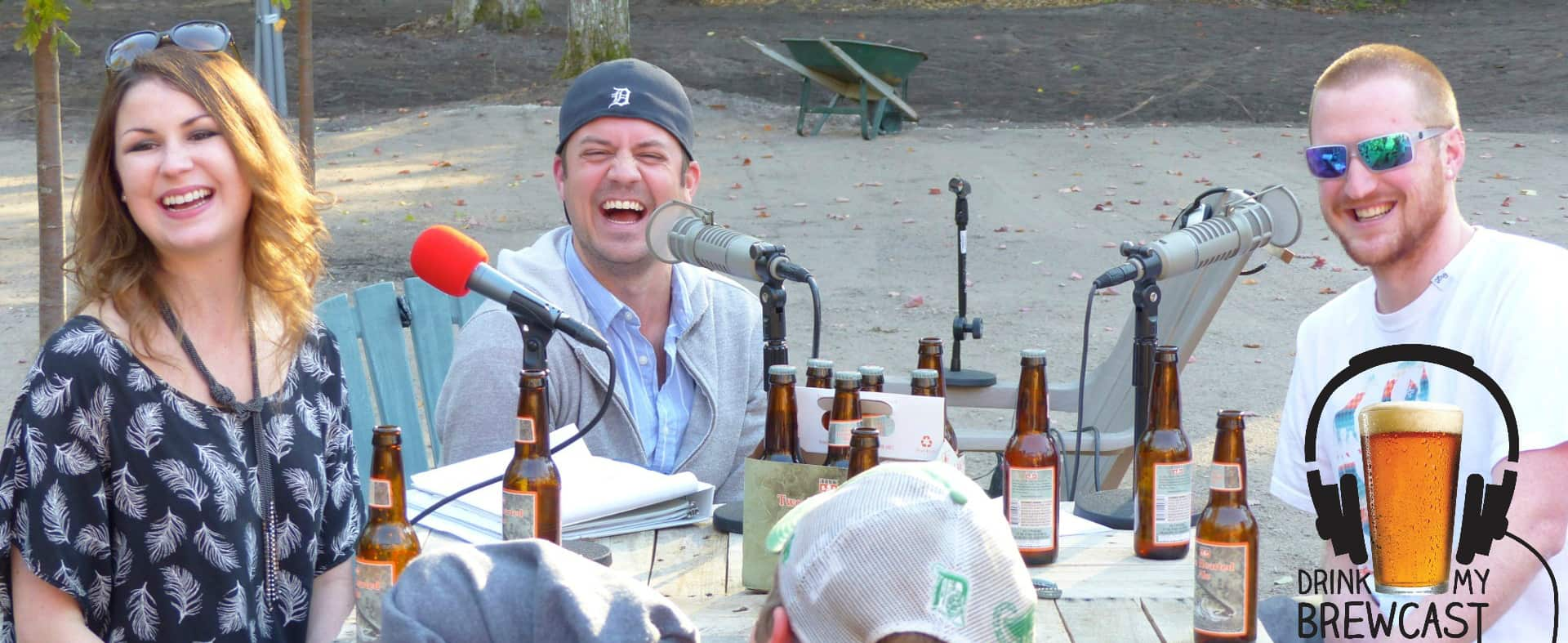 drinkmybrewcast 6 Michigan Podcasts To Listen To Right Now