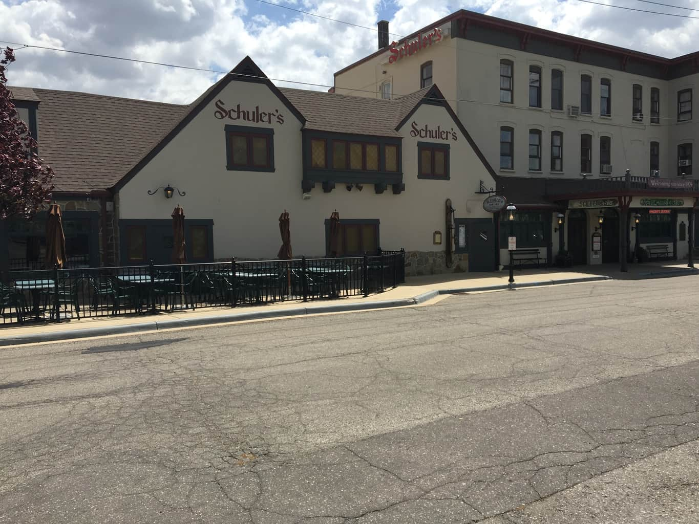 Marshall: Michigan's Small Town Appeal - The Awesome Mitten