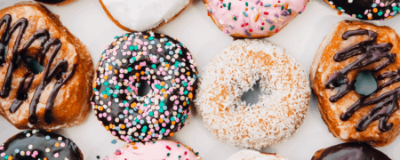 12 BEST Places to Eat Donuts in Michigan | Best Michigan Donuts