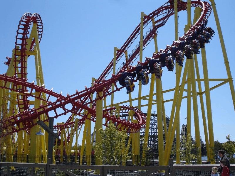 Reasons To Visit Michigan's Adventure Amusement Park