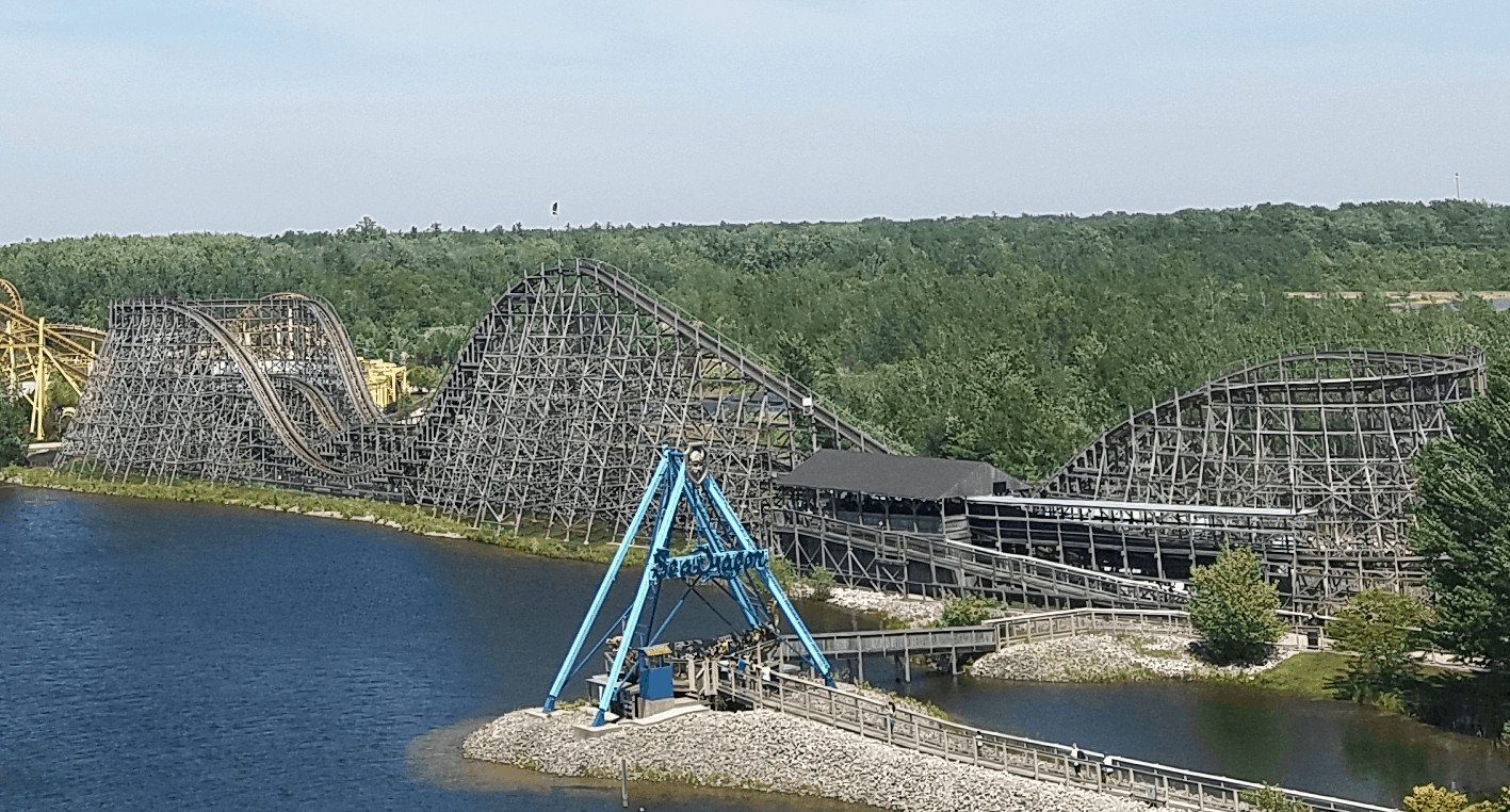 14 Reasons To Visit Michigan's Adventure This Summer - The Awesome Mitten