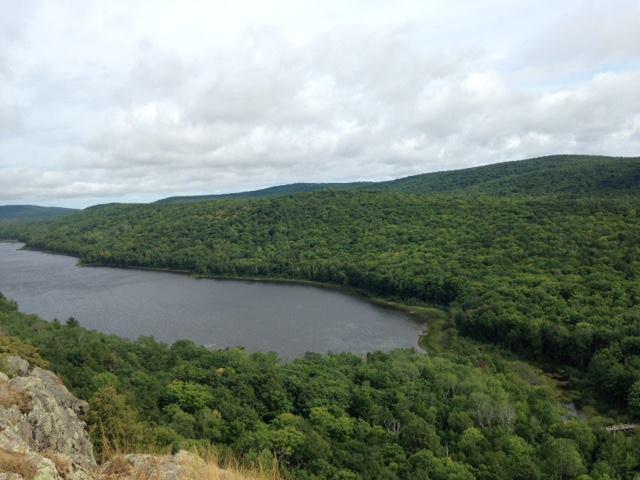 Michigan's Hidden Mountain Range - The Awesome Mitten