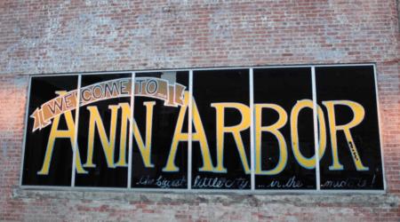 An Ohio Girl Visits Ann Arbor | #MittenTrip