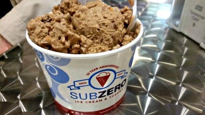 Awesome Mitten Vegan Ice Cream SubZero min 10 Places in Michigan To Get Your Vegan Ice Cream Fix