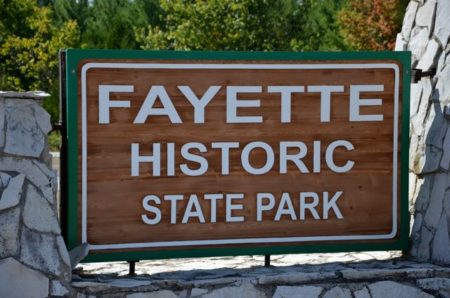 Tour the Historic Ghost Town of Fayette MI