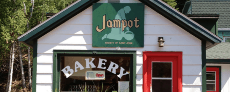 Snag a Slice of Heaven at The Jampot Bakery on Michigan's Keweenaw Peninsula