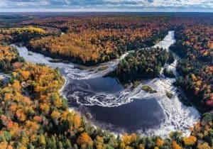 19+ Best Fall Things to Do in the Upper Peninsula in 2021