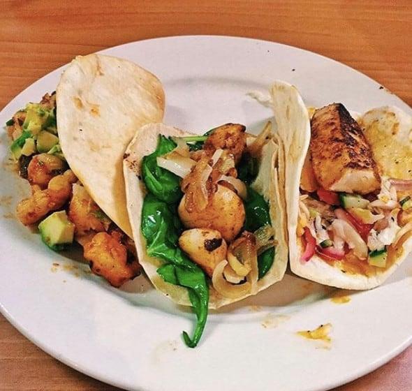 best tacos in Michigan - El Asador Steakhouse Detroit