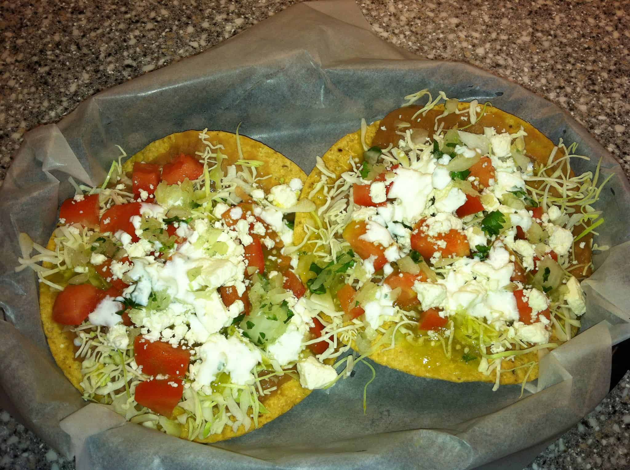 best tacos in Michigan - Spanglish Traverse City
