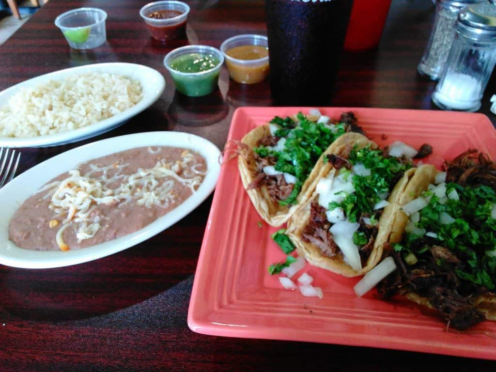 10 of Michigan's Best Places To Get Some Delicious Tacos - The Awesome Mitten 1