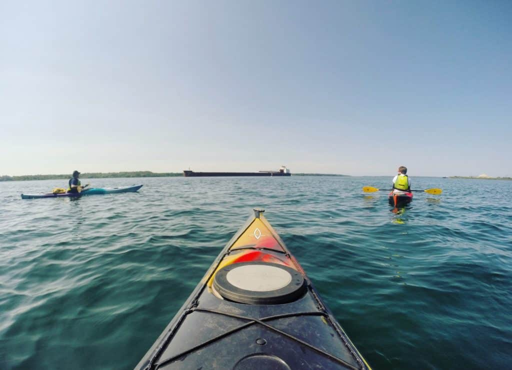 romantic things to do in Sault Ste Marie