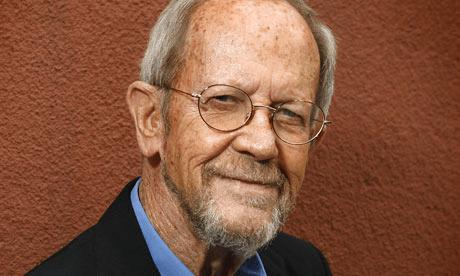 elmore 5 Must-Read Michigan Authors