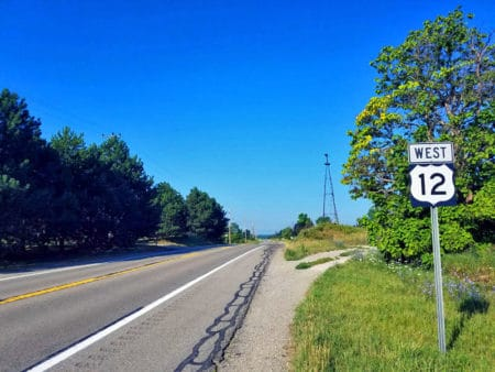 Summer Michigan Road Trip: US-12 Heritage Trail