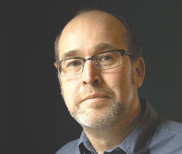 tom stanton 5 Must-Read Michigan Authors