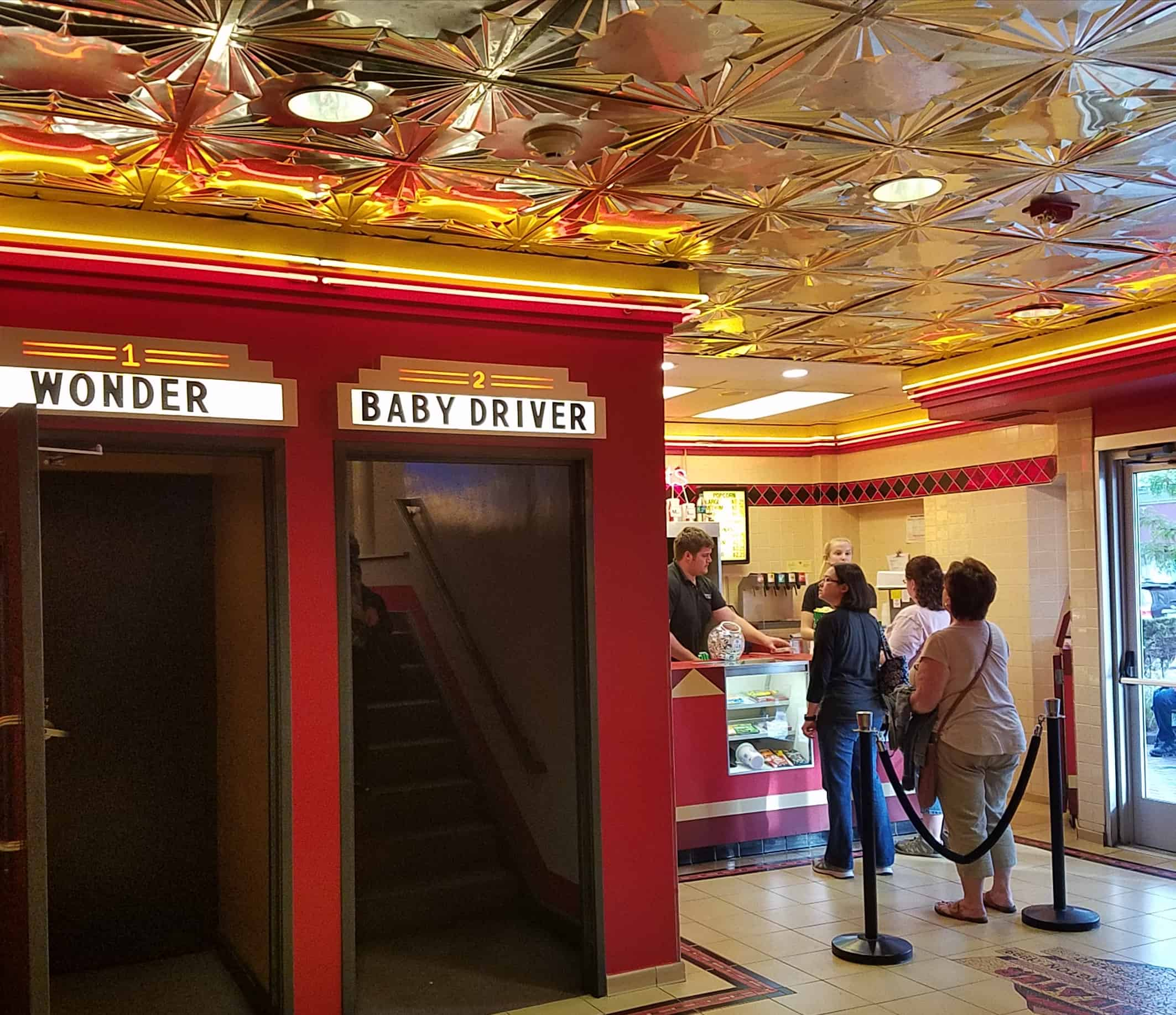 9 Theaters To See A Movie For $6 Or Less - The Awesome Mitten
