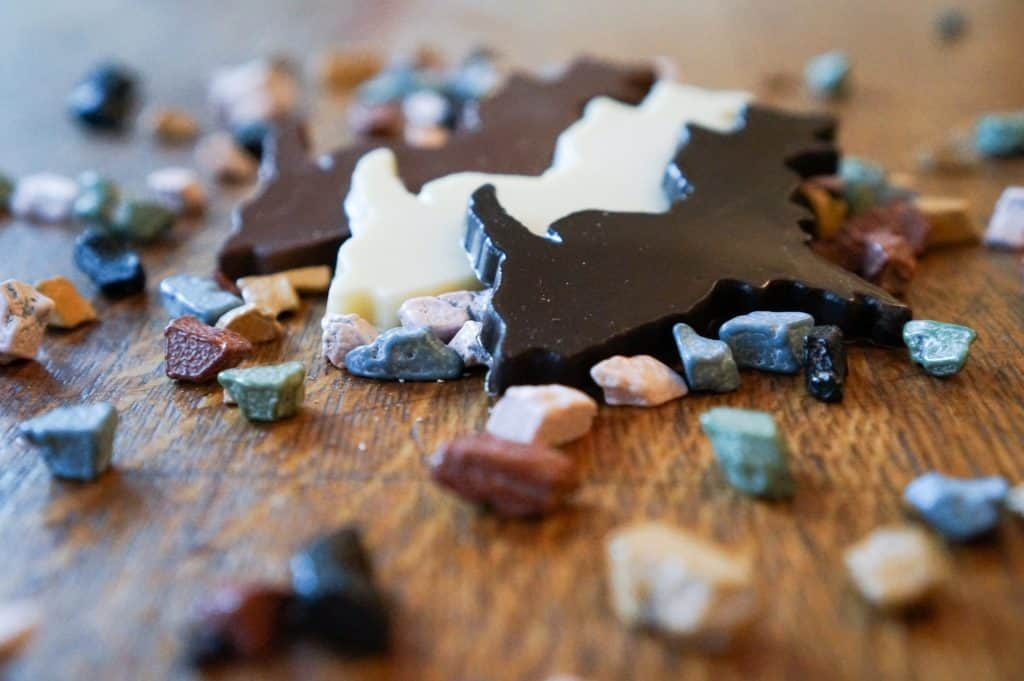 13 Michigan Chocolates You Need To Try - The Awesome Mitten
