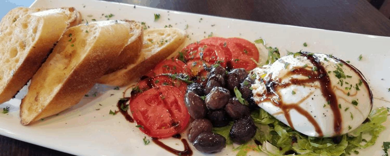 Best New Traverse City Restaurants [2017]]