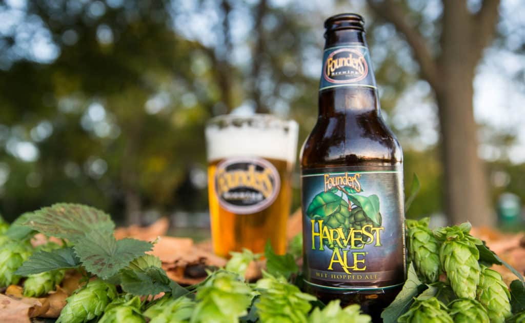 The Best Michigan-Brewed Beer For Fall