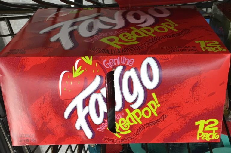 Why People Have So Much Love For All Things Faygo - The Awesome Mitten 1