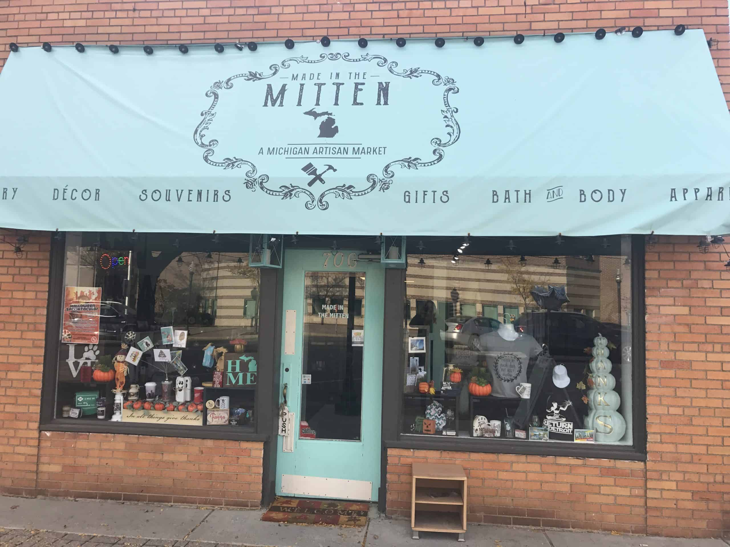 Made in the Mitten: 5 Local Makers to Watch - The Awesome Mitten