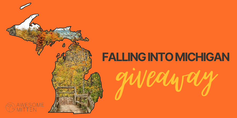 AM Giveaway Banners 900x450 1 Falling into Michigan Giveaway