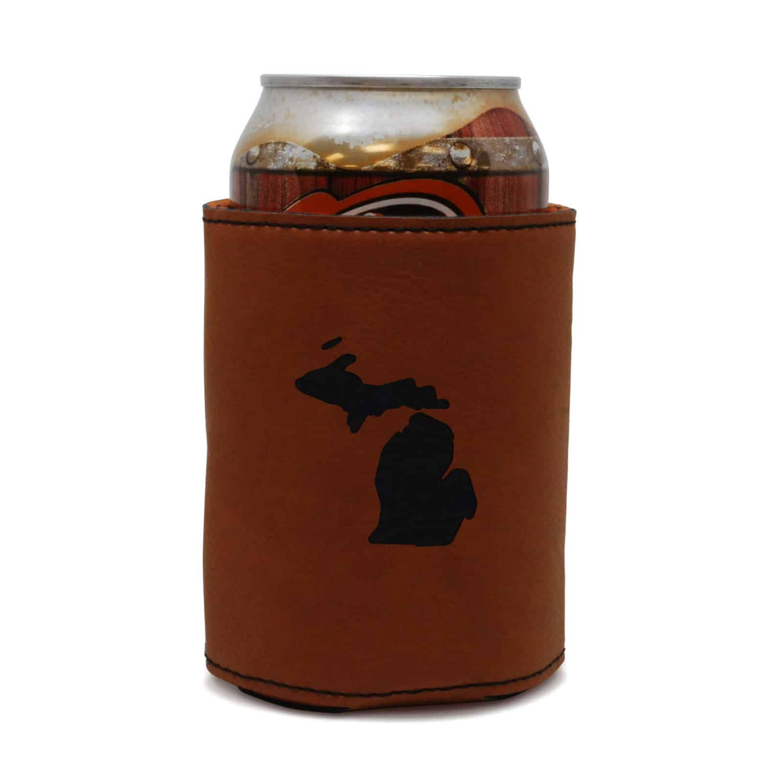 Drink Koozie - an ultimate michigan gift idea