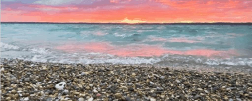 Traverse City - staycation, mini-vacation, Michigan getaway idea
