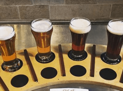 13+ Best Unique Microbreweries & Craft Breweries in Traverse City [updated for 2021]