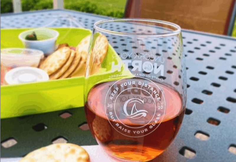 Chateau Grand Traverse Winery - One of the Best, Unique Traverse City Wineries & Vineyards